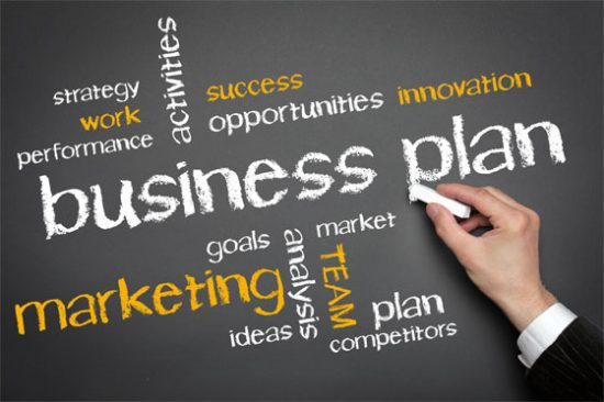 Freelancer Business Plan