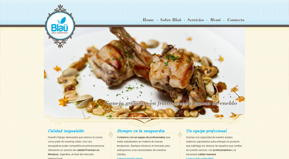 food-websites-2 40+ Food Inspired Website Designs: Sweet & Tasty Inspiration