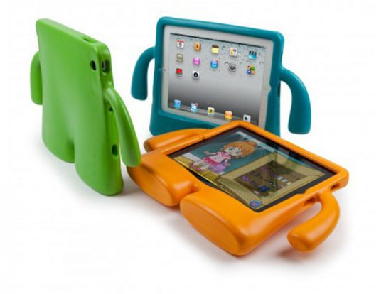 iPad Case and Stand