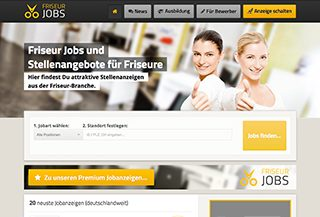 JobBoard Websites
