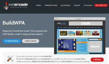 WordPress Theme Providers