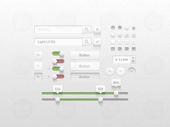 DBE2BFPUKTWD26_thumb 40+ PSD UI Kits for Web Designers