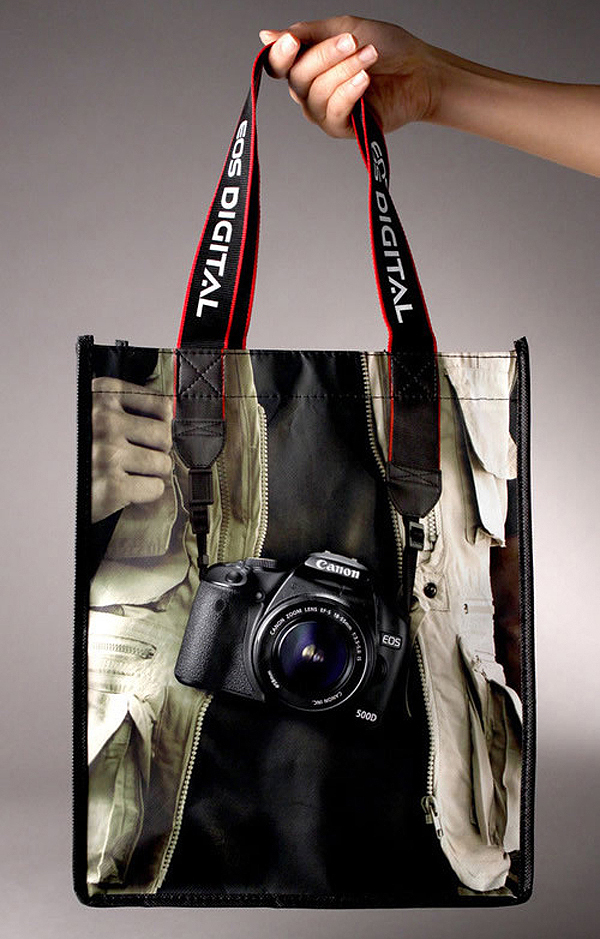 15  Cool Shopping Bag Design for Inspirations - Web3mantra