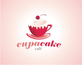 Cafe Bar Restaurant Logo