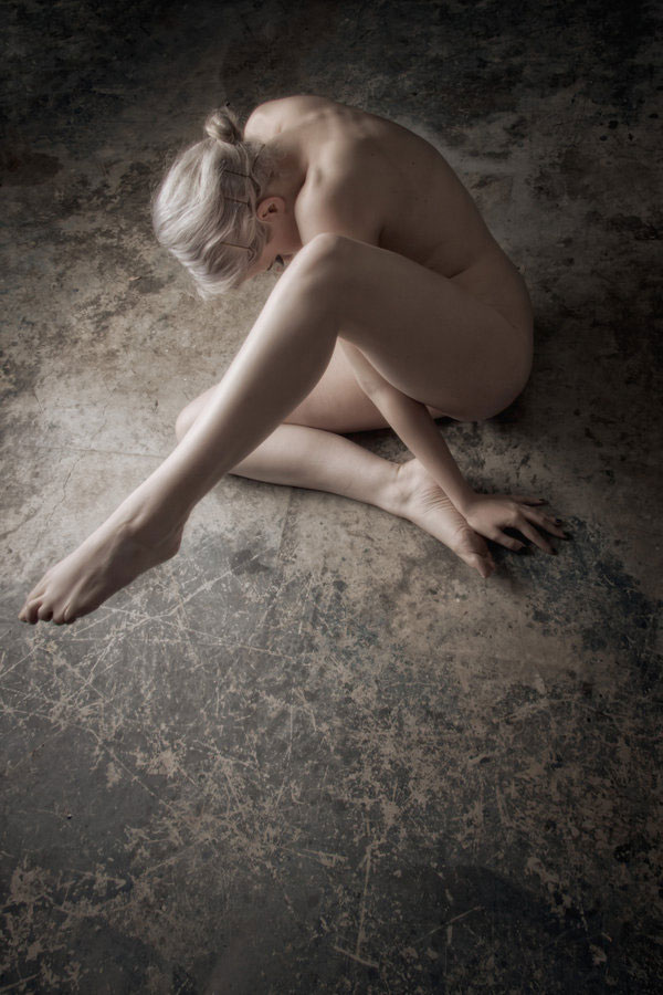 lusinedenus-meluxine 35 Stunning Examples of Artistic Nude Photography