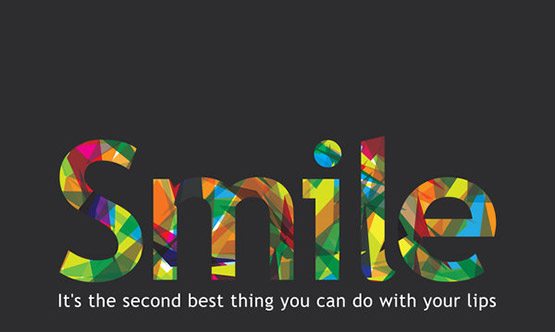 14-colorful-typography 40 Amazing Examples of Colorful Typography