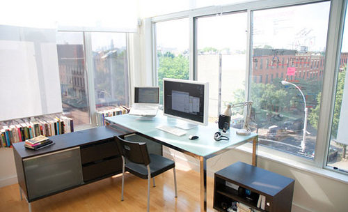 100 Amazing Office Work Spaces