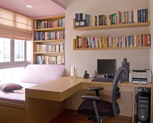 Apartment Office 80 amazing office work spaces - creative ideas for your desk