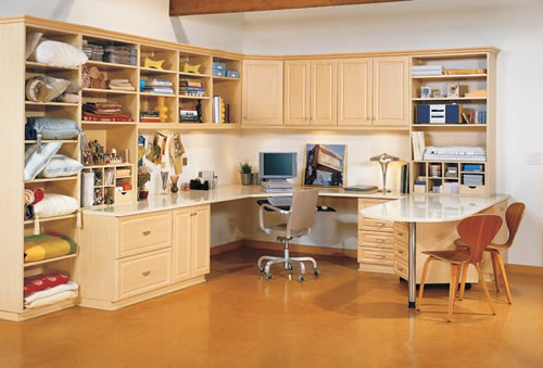 New inspiration: Home Office Decoration Ideas For a Comfortable Work Environment