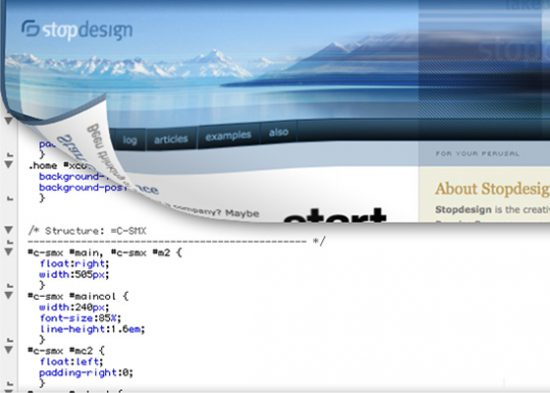 CSS, HTML And Images  Can Decease Page Speed, How To Overcome Them