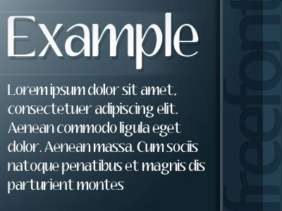 §ans Serif Fonts that You Must Have