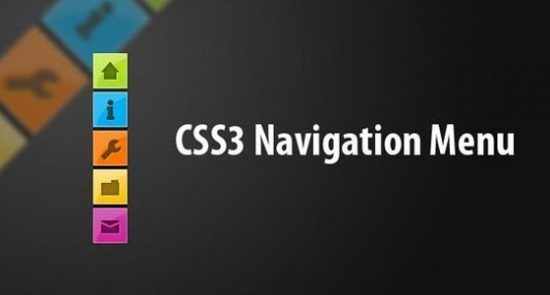 Awesome CSS Menu tutorials