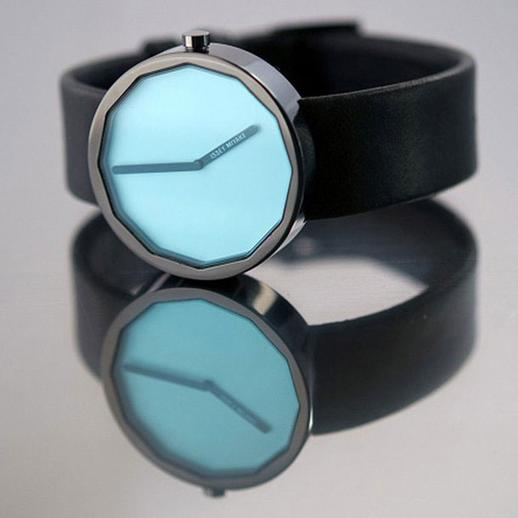 Mimimalist Watch Designs