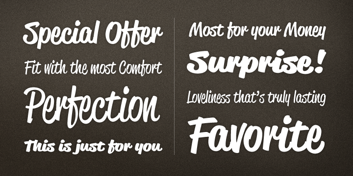 11_font 40+ Brilliant Free Fonts For Logo And Web Designers