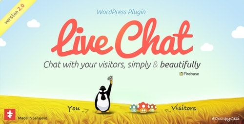 Live Chat Plugin