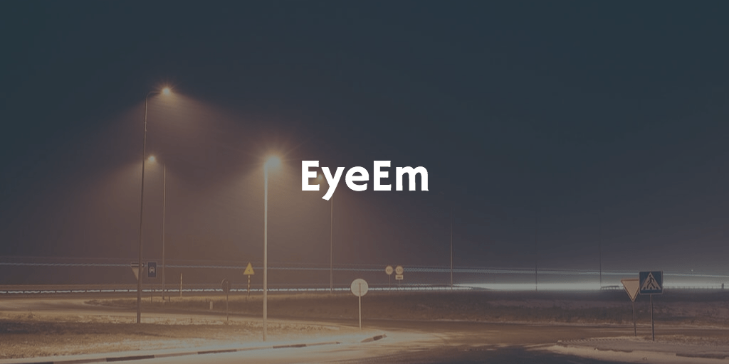 eyeem-stock 13 Stock Photography Sites That Aren't Garbage