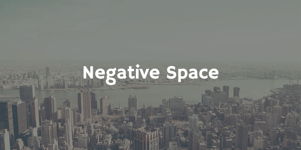 negative-space 13 Stock Photography Sites That Aren't Garbage