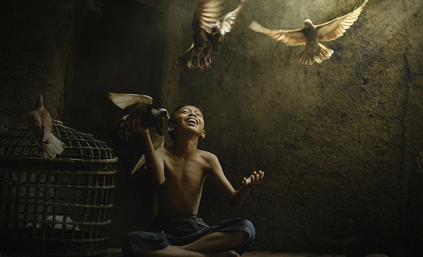 Mind Blowing Examples of Conceptual Photography