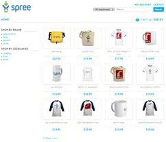 spreecommerce 23 the Best eCommerce platforms, CMS shopping carts & Multi-Vendor Scripts