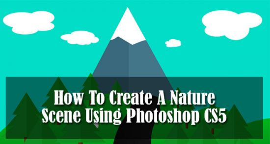 Nature Scene Tutorial