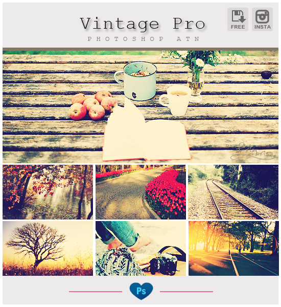 30 instagram filters like photoshop actions   web3mantra