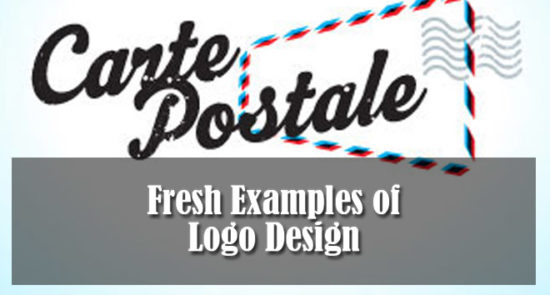 logo design example