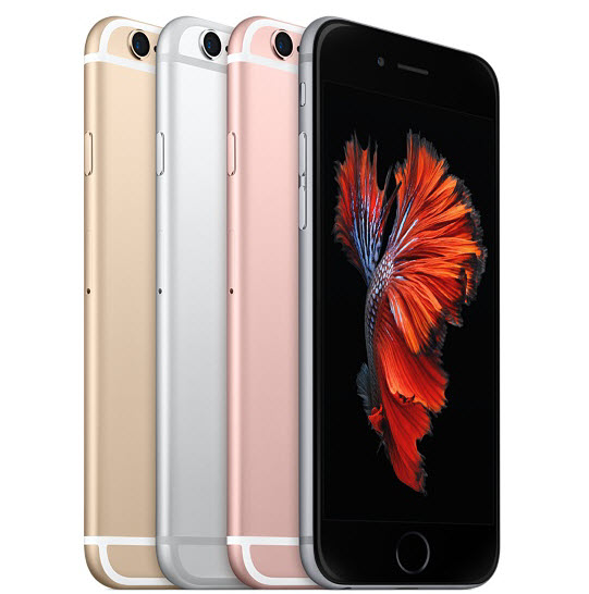 Specifications of Apple iPhone 6s SmartPhone