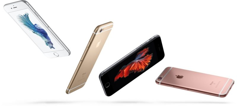 Benefits of Apple iPhone 6s