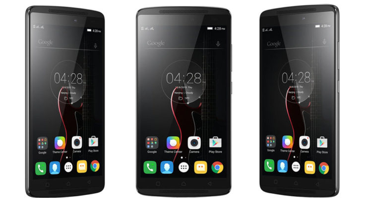 Advantages of Lenovo K4 Note