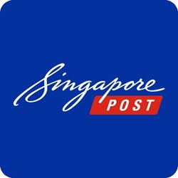Singapore post mail services