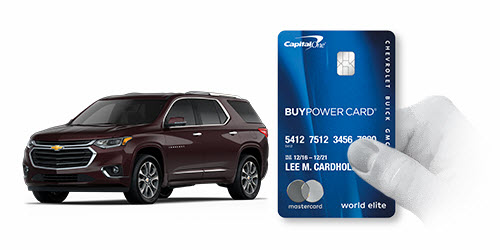 How BuyPower Card helps you avoid Interest