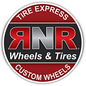 RNR Tire Express Stores
