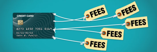 Fees Outside US