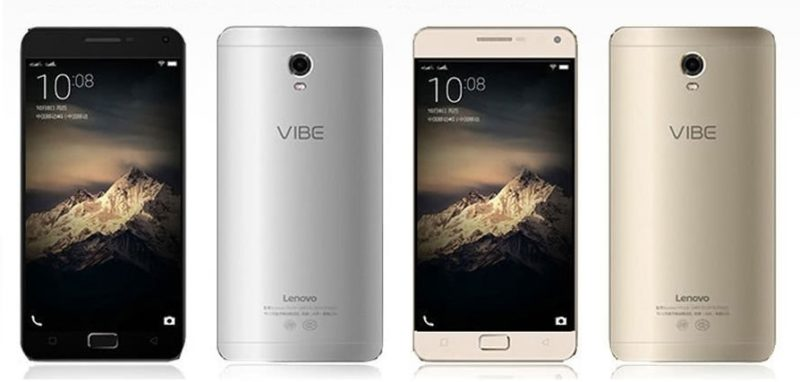Lenovo Vibe P1 Mobile Phone