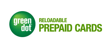 Greendot Prepaid Cards