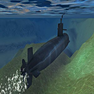submarine pc games