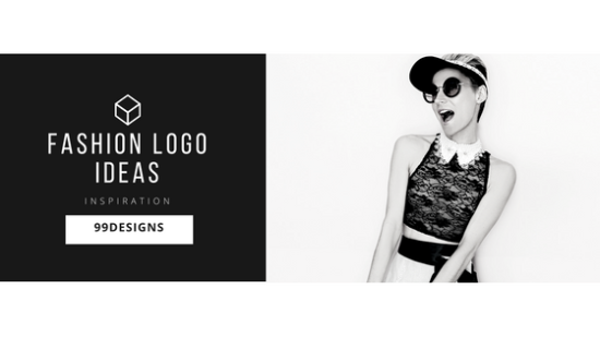 Fashion logo designs ideas