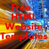 Free-HTML-website templates