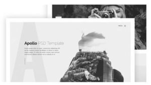 html templates 3