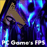 ways to see a pc game FPS