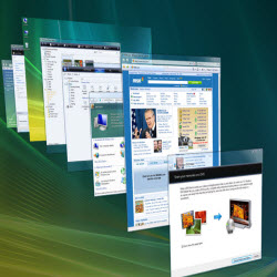 windowns desktop manager