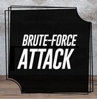 brute force attacks