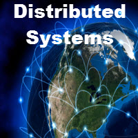 distributed systems image