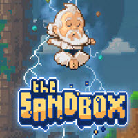 the sandbox games