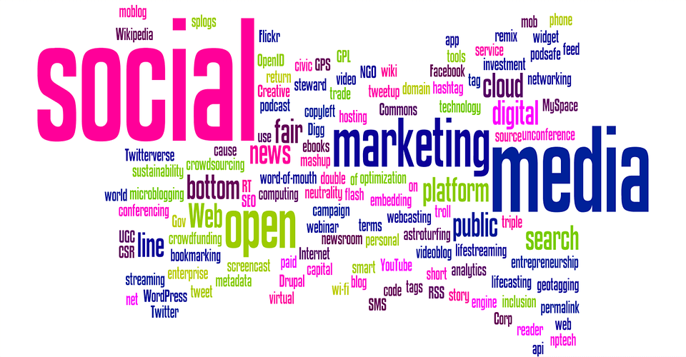 social media marketing trend