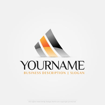 Are you looking for a striking logo for your brand - Design a building online free ...