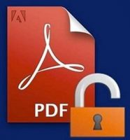 pdf password removal tool