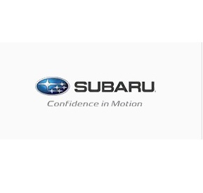 subaru used car