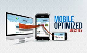 Website Mobile Optimized