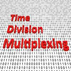 time division multiplexing